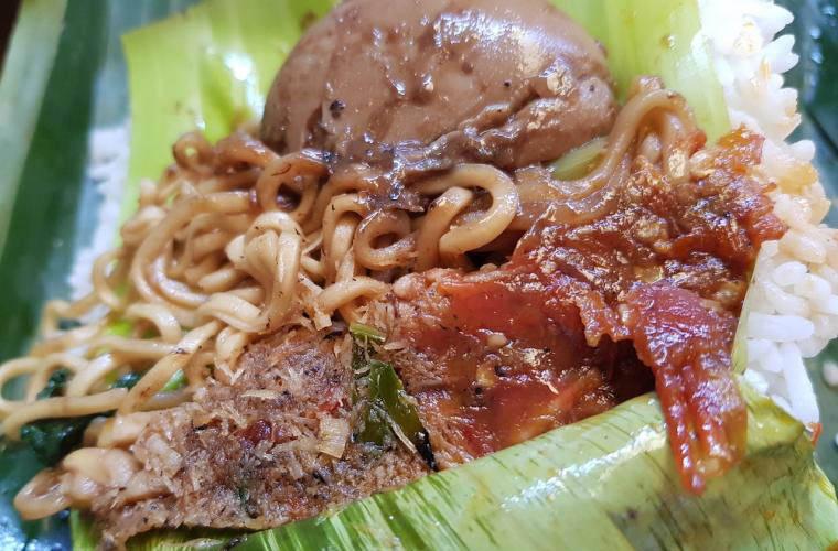 kuliner Banyuwangi