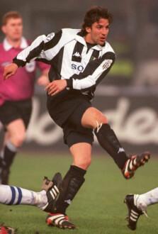 Alessandro Del Piero. (Wikipedia)