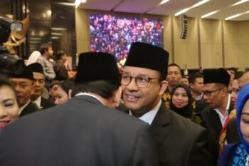 Tetap Ada Penggusuran, Prediksi Ahok Soal Anies Jadi Kenyataan?