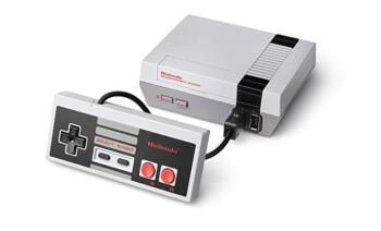 NES dari Famicom. (Istimewa)