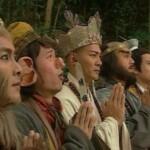 Pergi ke Barat, Tong Sam Cong Sebenarnya Mau ke Mana?