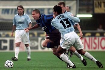 Nostalgia Pemain Top Liga Italia Serie A Era 90'an
