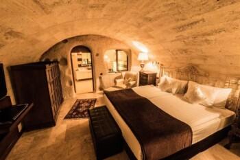 Cappadocia Cave Resort, September 2018. (Traveloka/Leonardo)