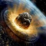 Sebesar Apa Asteroid yang Bakal Hantam Bumi Jelang Natal?