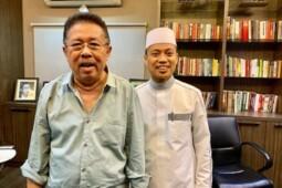 """Sosok Das'ad Latif dan Ceramah Viral """"Panitia Hari Kiamat"""""""
