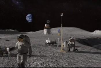 Inikah Bukti-Bukti NASA Rahasiakan Kehidupan Alien?
