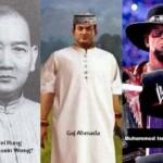 Kumpulan Hoax Tokoh Dunia yang Dikabarkan Masuk Islam
