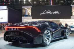 Termahal di Dunia, Apa yang Bikin Mobil Ini Seharga Rp262 M?