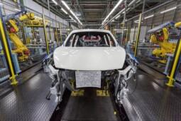 Pabrik Nissan Pilih Mobil Listrik Daripada Bikin Datsun?