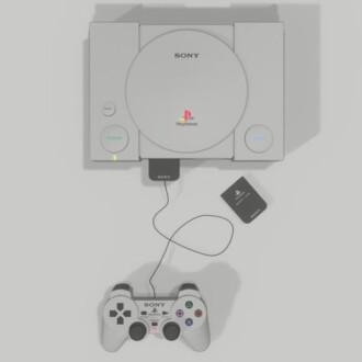Playstation. (Istimewa)