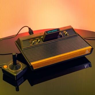 Atari 2600. (Wired.com)