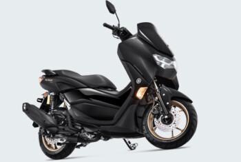 Yang Baru dari Yamaha All New NMax Dibandingkan Pendahulunya