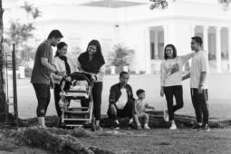 Jejak Pilkada di Solo dan Medan Tempat Keluarga Jokowi Ingin Nyalon