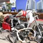 Tak Ada Harley Davidson di Daftar Harta Ari Askhara