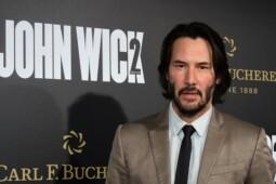 Karakter Film Paling Ikonik yang Diperankan Keanu Reeves