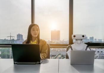 Negara-Negara Paling Siap PNS Diganti Robot