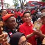 Yang Sama & Beda dari Jokowi dan Gibran saat Awal Maju Pilkada