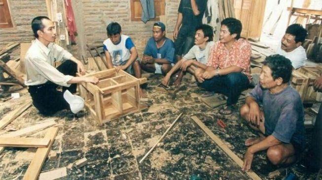 Jokowi Gibran