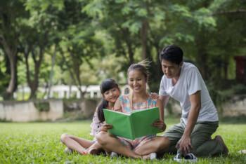 6 Langkah Menumbuhkan Minat Baca Anak