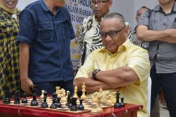 5 Gubernur Terkaya: 4 Teratas dari Luar Jawa