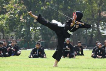 Sama-Sama Warisan Dunia, Beda Pencak Silat Indonesia & Silat Malaysia
