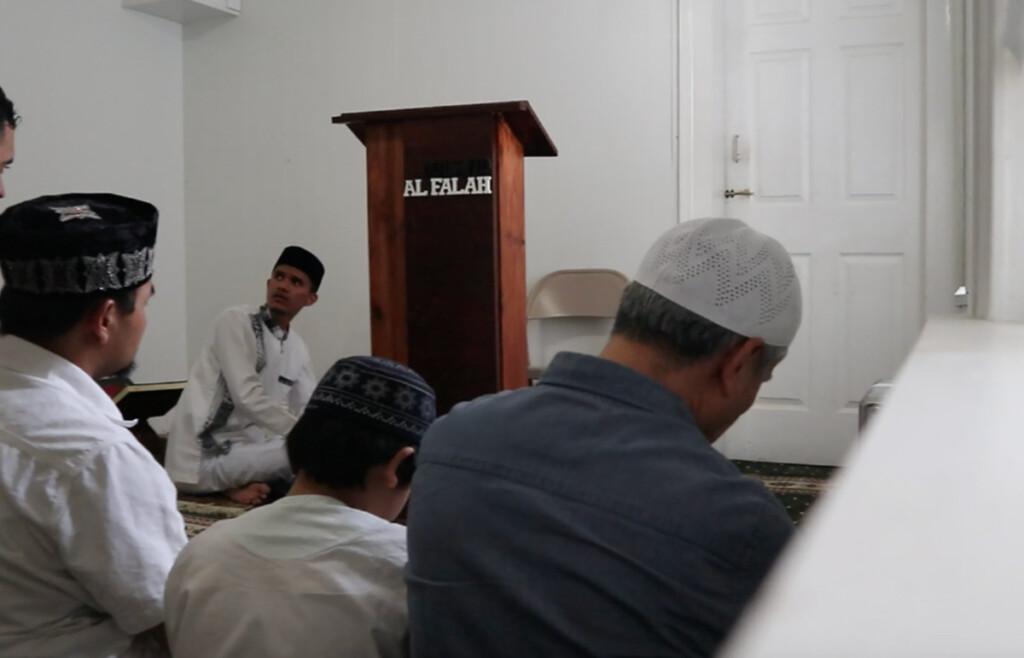 Aula Andika Fikrullah Al Balad