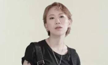 Artis pendatan baru Wo Hye Mi. (Istimewa)