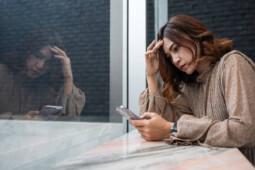 Yang Terjadi pada Otak saat Orang Mengalami Stres