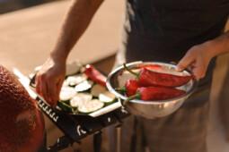 Kurangi Risiko Serangan Jantung, 5 Negara Paling Doyan Makanan Pedas