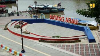 Pesona Lokasi Legenda Siti Nurbaya