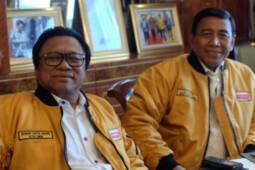 Wiranto Bantah Isu Jual Hanura Rp200 Miliar ke OSO, Begini Perbandingan Harta Mereka
