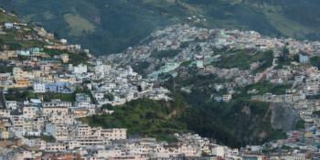 Tak Hanya di Bukit, 5 Negara Ini Punya Ibu Kota di Pegunungan
