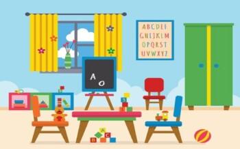 Begini Cara Memilih Day Care yang Aman untuk Anak