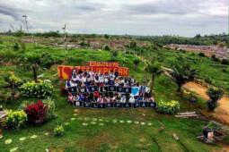 Penampakan Tempat Pembuangan Sampah Terbaik Se-Indonesia