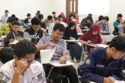 Jadi Kota Pelajar, Daftar Jurusan Paling Banyak Dipilih Mahasiswa Jogja