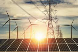 Ketika Indonesia Belum Memetik Surga Energi Baru Terbarukan