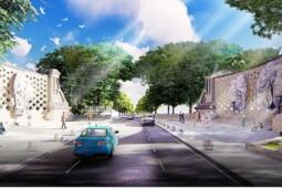Siap-Siap, Ada 3 Gerbang Ikonik Menuju Borobudur