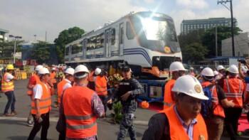 Kereta-Kereta Buatan Indonesia yang Mendunia