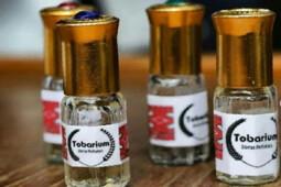 Menjawab Rasa Penasaran Keharuman Parfum Kemenyan