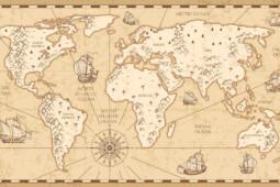 Pengeliling Dunia Pertama, Magellan atau Enrique de Malacca?