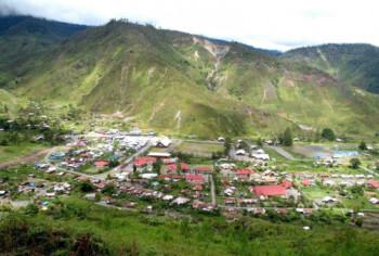 Menyingkap Rahasia Kota Terdingin di Indonesia