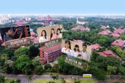 5 Universitas Negeri dengan Kampus Terluas