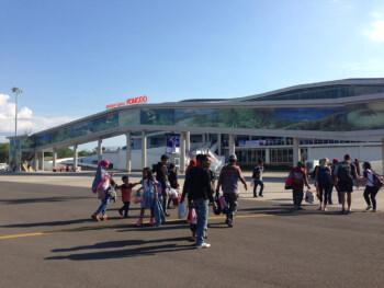 Bandara Komodo Digarap Changi Singapura, 3 Lain Menyusul