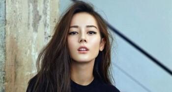 5 Wanita Keturunan Uighur yang Cantik Kebangetan