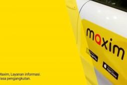 Mengenal Maxim: Asal Usul hingga Alasan Pasang Tarif Murah