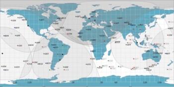 Adu Akurat GPS vs Glonass vs Beidou vs Galileo