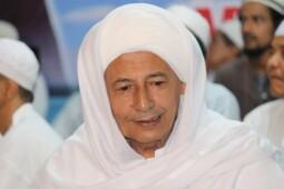Habib Luthfi bin Yahya: Ulama Karismatik Wantimpres Jokowi
