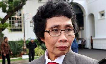 Profil Albertina Ho: Hakim Garang Eksekutor Mafia Pajak Gayus