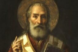 Sosok Asli Santa Claus dan Kisah Uskup dari Myra