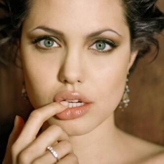 Angelina Jolie. (Istimewa/Instagram)